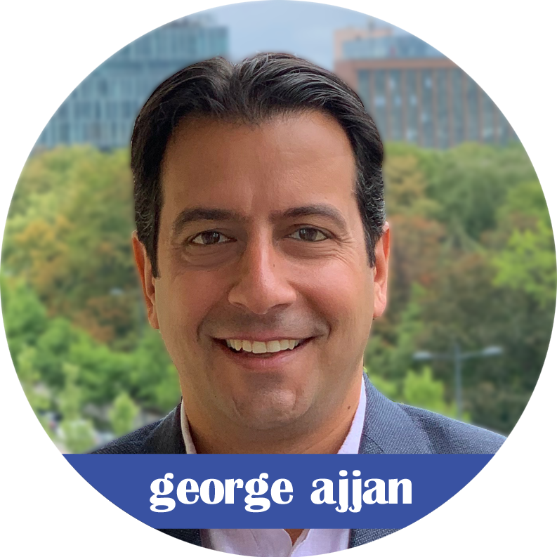 Political Strategist George Ajjan