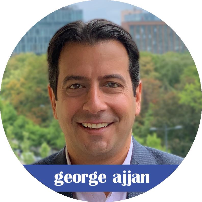 Political Strategist George Ajjan